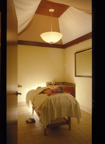 Correcting Brightening Facial at the Hibiscus Spa